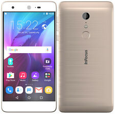 InFocus Epic 1  | 10 Deca Core | 3GB/32GB | 16MP| Dual 4G  + FREE WALLET MRP1599
