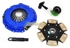FX STAGE 3 CLUTCH KIT & SLAVE CYL for 2000-2002 CHEVY CAVALIER LS Z24 2.2L OHV