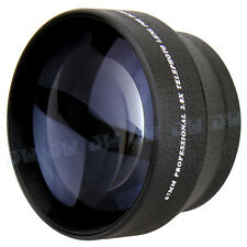 Universal 67MM Telephoto Lens for Nikon D7100 D5500 D3300 D3200 D7000 + 18-135mm
