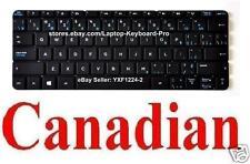 HP Pavilion 11-H010ca 11-H110ca X2 Keyboard - Canadian CA