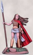 Elmore Masterworks NOBLE FEMALE WARRIOR Dark Sword Miniatures DSM1147