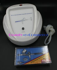 Portable Oxygen Spray Facial Machine For Nutrient Absorption