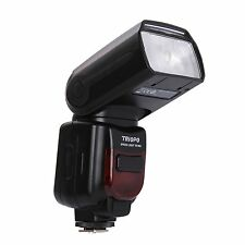 Triopo TR-982 Wireless Master Slave Flash Light Speedlite for Canon EOS camera