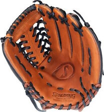 Spalding 12-Inch Fast S Series Modified Trap Web Fielding Glove-Left Hand Throw