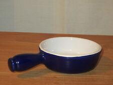 EMILE HENRY *NEW* Bleu Cobalt Caquelon 10cm