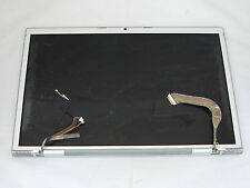 "USED Glossy LCD LED Screen Display Assembly for Apple MacBook Pro 17"" A1151 2006"