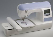 Brother PE770 PE 770 Embroidery Machine Preowned with Warranty + Bonus CD
