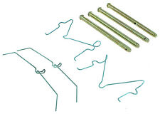Centric Parts 117.44016 Front Disc Hardware Kit