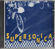 SUPERSONICA CD 1998 SIGILLATO RARO Mike Painter nothern soul