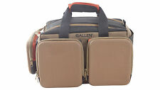 New Allen Eliminator Rangemaster Range Bag Pistol Rug Rigid Bottom 8305