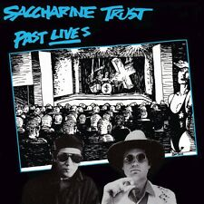 Saccharine Trust - Past Lives - 1989 SST NEW