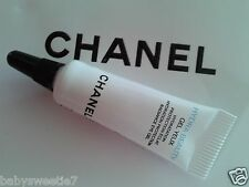 CHANEL Hydra Beauty HYDRATION PROTECTION RADIANCE EYE Yeux GEL 3ml France Made