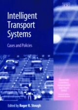 Intelligent Transport Systems: Cases and Policies, , Good Book