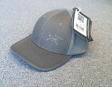 NWT Arc'teryx LEAF B.A.C. NV Cap - L/XL - Wolf - Tactical Cap - Large/X-Large