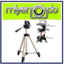 Light Weight BigTripod For Digital Camera Video Camcorder
