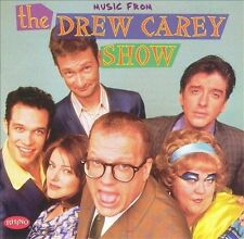 Cleveland Rocks!: Music from the Drew Carey Show by Original Soundtrack (CD, Ma…