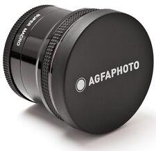 0.21X Super AGFAPHOTO Fisheye Lens for Sony DSC-RX100 DSC-RX100M2 DSC-RX100 II