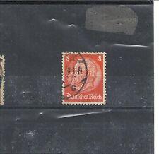 Deutsches Reich,1933 Michelnummer 485 PF I o, gestempelt, Michelwert € 5,00