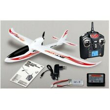 Sky King 3 Channels RC Airplane Fixed Wing Plane Brushless Electric 2.4G Glider