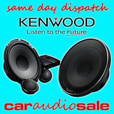 KENWOOD XR-1800P OVERSIZED 18CM 330W 2WAY COMPONENT SPEAKERS SAME DAY DISPATCH