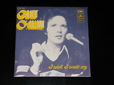 45 tours SP - GILBERT O'SULLIVAN - I WISH I COULD CRY  - 1974