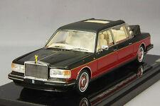 1990 Rolls-Royce Silver Spirit Emperor State Landaulette in 1:43 Scale by TSM