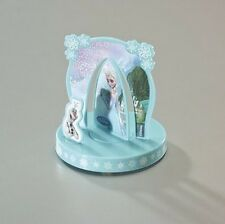 Movie FROZEN Disney Anna And Elsa DecoSet Cake Topper Party Favor Decoration