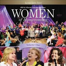 Bill Gaither & Gloria Women Of Homecoming - Vol. One CD