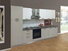 Cucina completa completa di elettrodomestici INT330 L330h219p60cm