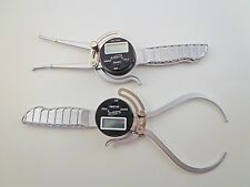 "Pair 6"" Outside OD and Inside ID Digital Electronic Gauge Calipers"