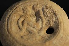 ROMAN EROTIC OIL LAMP 1st - 2nd CENTURY A.D.