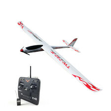 Volantex RC Phoenix 2000 RTF Brushless EPO High Speed Model W/ Battery&Radio