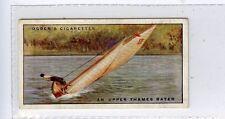 (Jd2153-100)  OGDENS,YACHTS & MOTOR BOATS,UPPER THAMES RATER,1930,#43