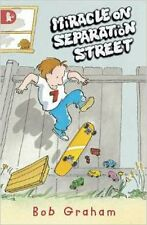 Miracle on Separation Street, New, Bob Graham Book