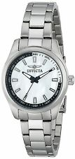 Invicta Women's 12830 Specialty Mother-of-Pearl Dial Watch