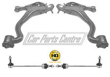 FOR LANDROVER DISCOVERY 3 2.7 4.4 FRONT LOWER WISHBONE ARMS HEAVY DUTY HD LINKS