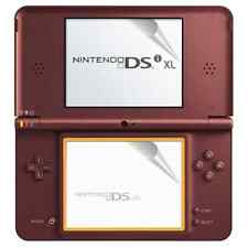 XtremeGuard LCD Screen Protector Skin For Nintendo DSi XL Top & Bottom