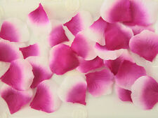 "400 Poly Silk 2"" Rose Petal Wedding Favors/Decoration/White/Pink/Red H508-Color"