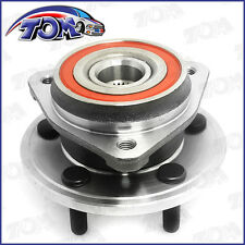 BRAND NEW FRONT WHEEL BEARING AND HUB ASSEMBLY 513158