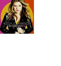 Kelly Clarkson - All I Ever Wanted / ENHANCED CD OVP