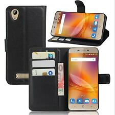 ZTE Blade A452  Cartera Funda Wallet Case Cover