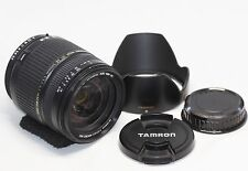 Excellent Tamron 28-300mm f3.5 LD XR Aspherical IF AF Di A06 Lens for Pentax