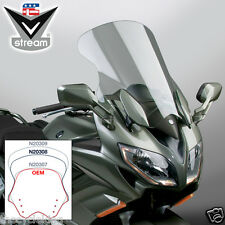 13-14 Yamaha FJR1300 - National Cycle VStream Replacement Windscreen Windshield