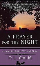A Prayer for the Night (Amish-Country Mysteries)