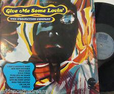 PROJECTION COMPANY - Give Me Some Lovin ~ VINYL LP US PRESS