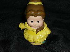 Fisher Price Little People Disney Beauty and the Beast Princess Belle