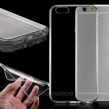"Funda Carcasa de Gel TPU cristal transparente para Iphone 6 (4,7"") case cover"