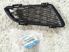 NEW GENUINE MAZDA KUHLERGRILL RADIATOR GRILL - GJ6G50C21A (Our Ref: MM026)
