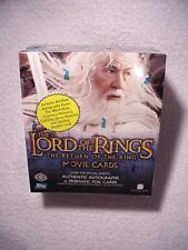 Lord of the Rings Return of the King 2nd Box