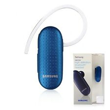 Samsung HM3350 Auricolare Bluetooth Senza Fili HD Voce Mono Audio Streaming-blu